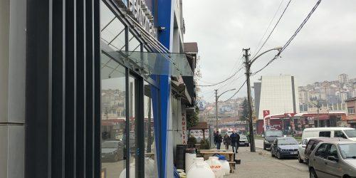KARADENİZ ELEKTROMARKET